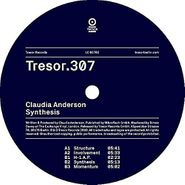 "Claudia Anderson, Synthesis (12"")"