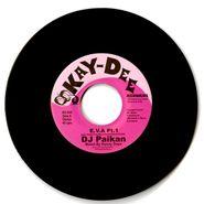 """DJ Paikan, E.V.A. (Pts. 1 & 2) (7"""")"""