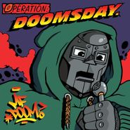 MF Doom, Operation: Doomsday [20th Anniversary Picture Disc] (LP)