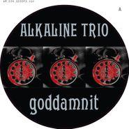 Alkaline Trio, Goddamnit [Picture Disc] (LP)