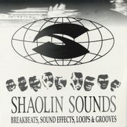 Various Artists, Shaolin Sounds Vol. 1: Breakbeats, Sound Effects, Loops & Grooves [Part II] (LP)