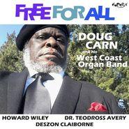 Doug Carn, Free For All (CD)