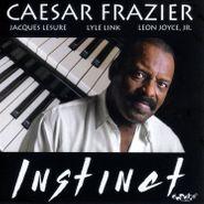 Caesar Frazier, Instinct (CD)