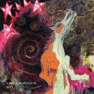 Carla Bozulich, Boy [180 Gram Vinyl] (LP)