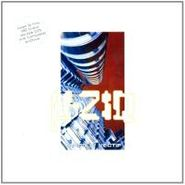 U-Ziq, Tango N' Vectif (CD)