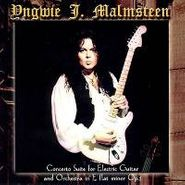 Yngwie Malmsteen, Concerto Suite For Electric Guitar and Orchestra in E Flat Minor Op. 1 (CD)