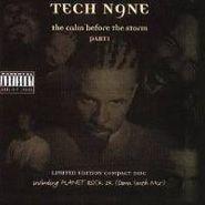 Tech N9ne, The Calm Before The Storm Part 1 (CD)