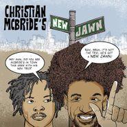Christian McBride, Christian McBride's New Jawn (CD)