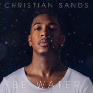 Christian Sands, Be Water (CD)