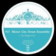 """Motor City Drum Ensemble, Compost Black Label #27 (12"""")"""