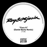 """Rey & Kjavik, Compost Black Label #119 (12"""")"""