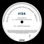 "Rainer Trueby, Step By Step EP (12"")"