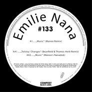 "Emilie Nana, Music (The Meeting Legacy Remixes) (12"")"