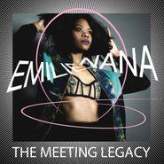 Emilie Nana, The Meeting Legacy (LP)