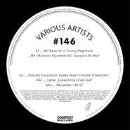 "Various Artists, Compost Black Label #146 (12"")"