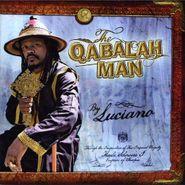 Luciano, The Qabalah Man (CD)