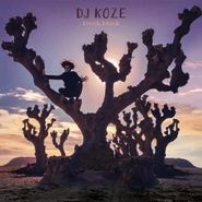 DJ Koze, Knock Knock (LP)
