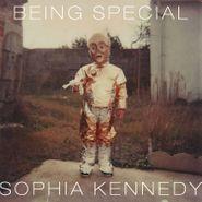 "Sophia Kennedy, Being Special (10"")"