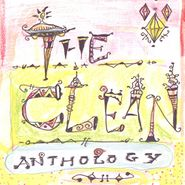 The Clean, Anthology (LP)