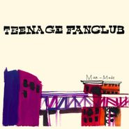 Teenage Fanclub, Man-Made [180 Gram Vinyl] (LP)