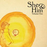 She & Him, Volume One (CD)