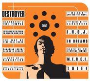 Destroyer, Thief (LP)