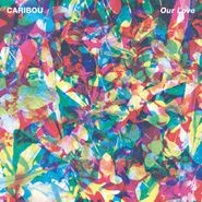 Caribou, Our Love (CD)