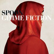 Spoon, Gimme Fiction [Deluxe Edition] (LP)