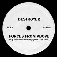 "Destroyer, Forces From Above / Times Square, Poison Season (12"")"
