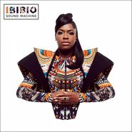 Ibibio Sound Machine, Uyai (LP)