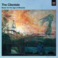 The Clientele, Music For The Age Of Miracles [Blue/White Swirl Vinyl] (LP)