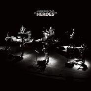 """A Merge Group, A Merge Group Plays """"Heroes"""" (LP)"""