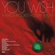 Various Artists, You Wish (A Merge Records Holiday Album) (LP)