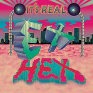 Ex Hex, It's Real (CD)