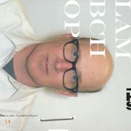 Lambchop, This (Is What I Wanted To Tell You) [Clear Vinyl] (LP)
