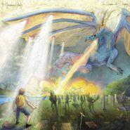 The Mountain Goats, In League With Dragons [Dragonscale Slipcase] (LP)
