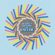 Gauche, A People's History Of Gauche [Pink Vinyl] (LP)