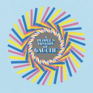 Gauche, A People's History Of Gauche (CD)