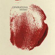 Will Butler, Generations (CD)