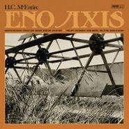H.C. McEntire, Eno Axis (LP)