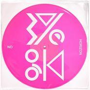 "Wye Oak, No Horizon EP [Pink Vinyl] (12"")"