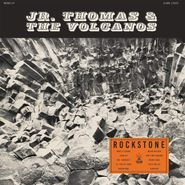 Jr Thomas & The Volcanos, Rockstone (CD)