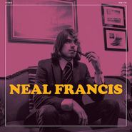 """Neal Francis, These Are The Days [Blue Vinyl] (7"""")"""