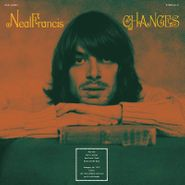 Neal Francis, Changes [Gold Vinyl] (LP)