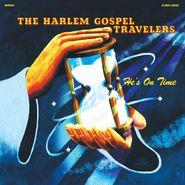 The Harlem Gospel Travelers, He's On Time (CD)
