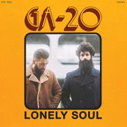GA-20, Lonely Soul (CD)