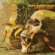 Black Market Brass, Undying Thirst (CD)