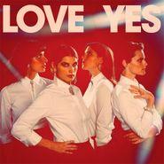 TEEN, Love Yes (LP)