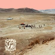 Toro y Moi, Live From Trona (LP)