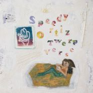 "Speedy Ortiz, Twerp Verse [Pink Vinyl w/ Rainbow Splatter + Bonus 7""] (LP)"